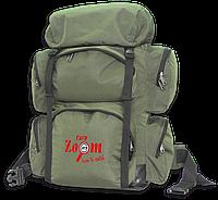 Рыболовный рюкзак 70 л (50x32x60cm), фото 1