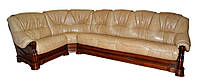 """Классический угловой диван """"Граф 4090"""""""