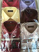 Рубашка мужская FRAMZONI ассорти