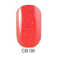 Гель-лак для ногтей Naomi Candy Bar Collection СВ-09