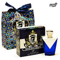 Мужская восточная парфюмированная вода My Perfumes Sheikh 2020 100ml
