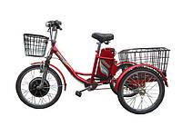 Электровелосипед AZIMUT- MUSTANG E-T001