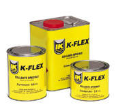 Клей K-FLEX K414 0,5 литра