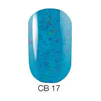 Гель-лак для ногтей Naomi Candy Bar Collection СВ-17