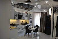 Двухкомнатные квартиры с ремонтом 80 кв.м. 3 этаж__85000