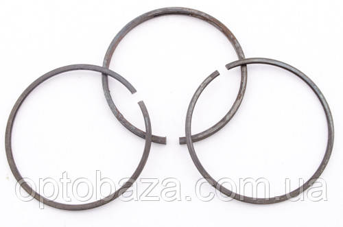 Поршневые кольца 48 мм (3 шт) для компрессора