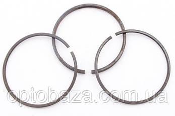 Поршневые кольца 48 мм (3 шт) для компрессора, фото 2