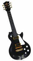 Музыкальный инструмент Рок Гитара Simba 6837110