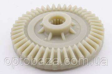 Шестерня пластмассовая ПЦ-16 (старого образца 43 зуб) для электропилы, фото 2