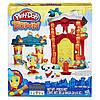 Игровой набор Hasbro Play-Doh Город Пожарная станция Town Firehouse B3415