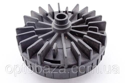 Верхняя часть катушки (шпули) электро-триммера 1,5 мм.