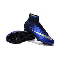 Мужские бутсы Nike Mercurial Superfly CR7 FG, фото 1