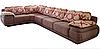 Стильный угловой диван Белладжио , фото 4