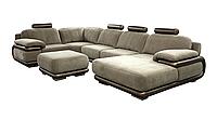 Модульный угловой диван Белладжио