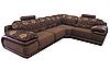 Стильный угловой диван Белладжио , фото 7