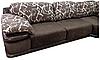 Стильный угловой диван Белладжио , фото 9
