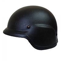 Баллистический шлем Hagor PSGT BH1 Black (M/L)