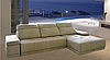 """Кожаный угловой диван """"Ливиньо"""" (335см-185см), фото 5"""