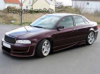 Бампер передний Audi A4 B5