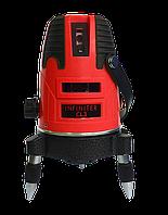 INFINITER CL3 — лазерный нивелир-уровень, фото 1