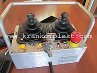 Радиоуправление промышленое