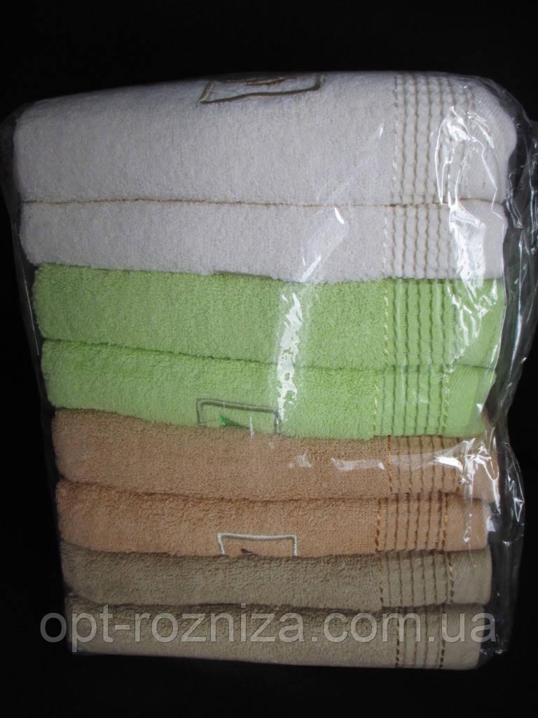 Махровые полотенца из Турции.