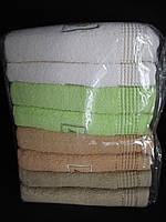 Махровые полотенца из Турции., фото 1