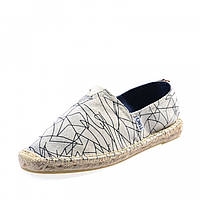 Эспадрильи Toms Loafers Abstraction