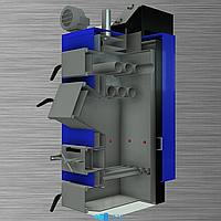 Котел твердотопливный Neus-Вичлаз 44 кВт, фото 1