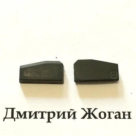 Транспондер Toyota Lexus ID: 4C (керамика) chip, фото 2