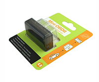 Мини Сканер ELM 327 V2.1, OBD2