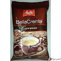 Молотый кофе Melitta BellaCrema «Espresso» 250г
