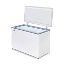 Ларь морозильный Снеж МЛК 400