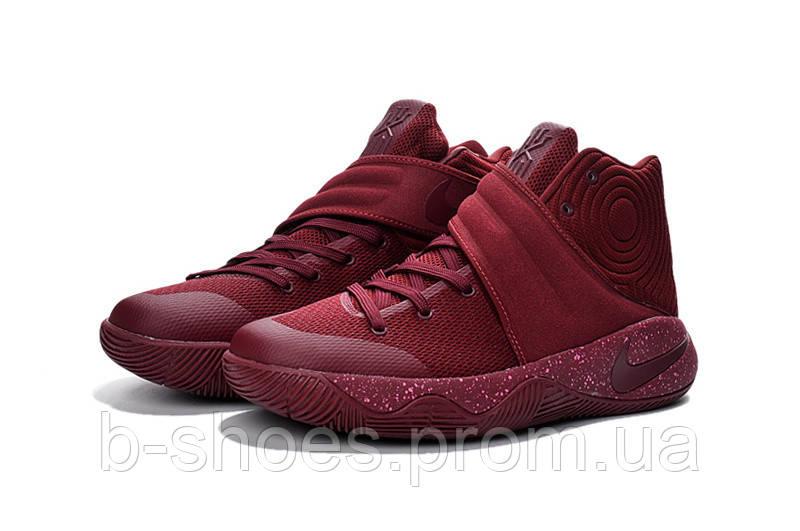 Мужские баскетбольные кроссовки Nike Kyrie 2 (Team Red)
