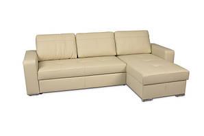 Кожаный угловой диван FX-10 B1