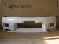 Бампер передний Nissan Skyline R33