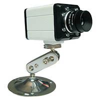 Камера видеонаблюдения ST-01(запись видео на карту памяти)