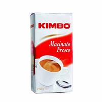 Кофе Kimbo Classico 250г молотый
