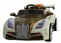 Детские электромобиль Rolls-Starter на радиоуправлении