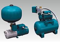 Установки поддержания давления воды MAT, Calpeda (Италия)