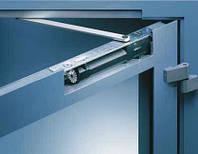 Дополнительные функции дверных доводчиков