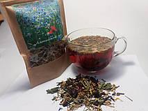 Травяной чай «Альпийский луг»