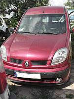 Авто на запчастини Kangoo 1.5DCI 03-