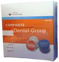 Composite Alpha-Dent (Альфа-Дент) 2*14г