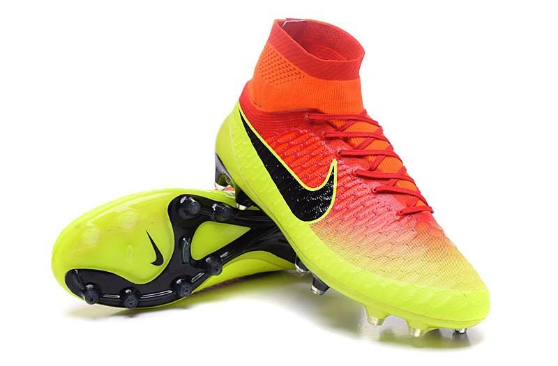 Бутсы Nike Magista Obra FG Euro 2016