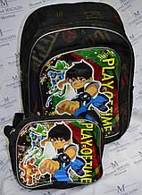 Рюкзак з сумочкою Ben10 Туреччина