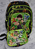 Рюкзак с сумочкой Ben10 Турция, фото 2