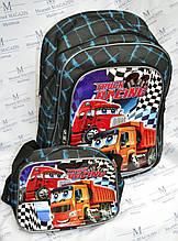 Рюкзак з сумочкою Truck Racing Туреччина