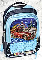 Рюкзак школьный для мальчика 4 вида