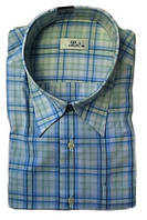 Рубашка летняя классик для мужчин